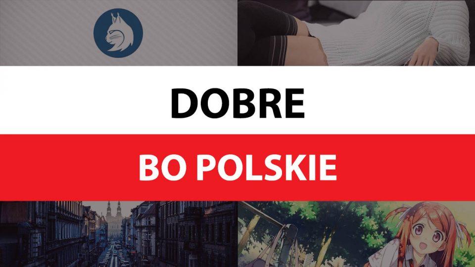 polskie mapy