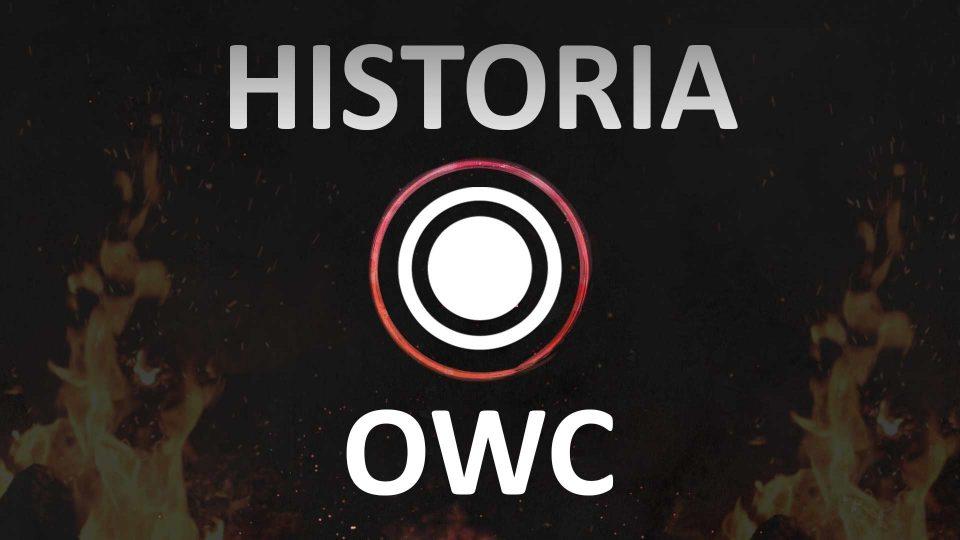 hisotria owc