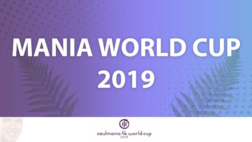 mania world cup 2019 4k polska