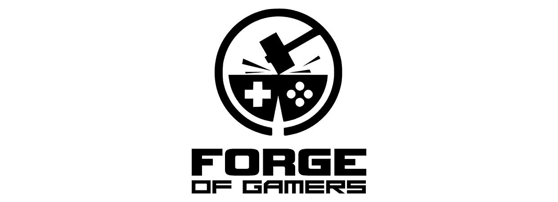 ForgeOfGamers logo nowe